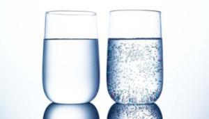 Acqua per tutti i gusti liscia o gasata